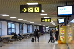 ¿Qué significa soñar con el aeropuerto?