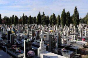 ¿Qué significa soñar con el cementerio?
