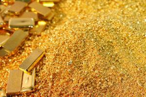 ¿Qué significa soñar con Oro?