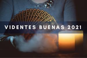 Las mejores videntes buenas Españolas 2021